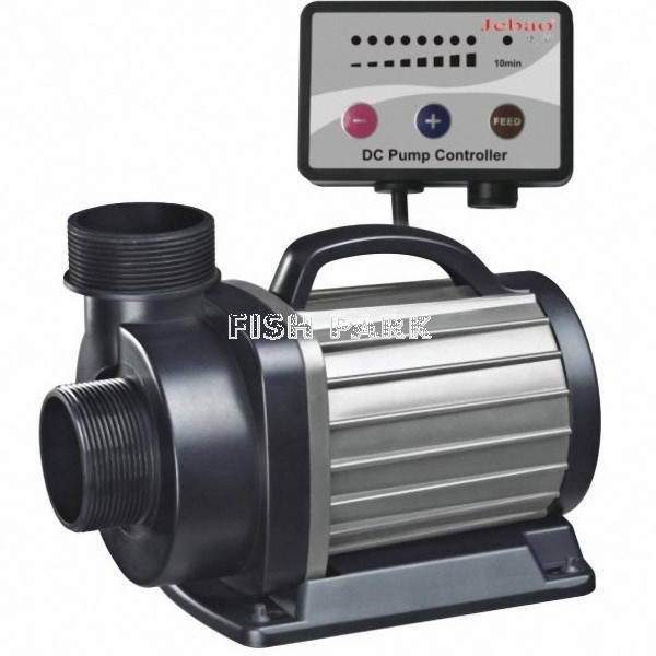 JECOD(JEBAO) DCT12000 Return Pump