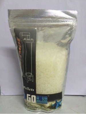 400ml NP Biopellet Marine Fish Tank Filter Media Phosphate Nitrate Nutrient Remover