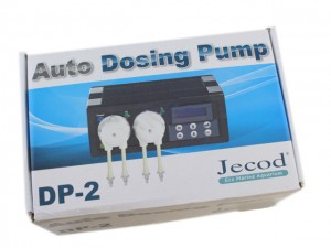 Jebao Auto Dosing Pump DP-2 REEF AQUARIUM