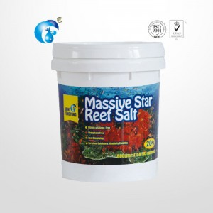 Haike MassiveStar SeaSalt