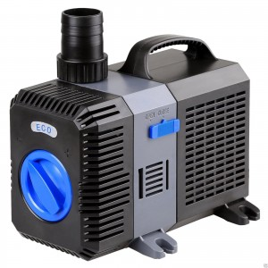 SunSun CTP SuperEco Pond Pump Filter Pump Series CTP-3800
