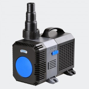 SunSun CTP SuperEco Pond Pump Filter Pump Series CTP-10000