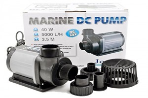 Jecod Jebao DCS 5000 Silent Return Pump