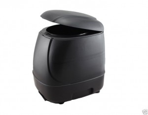 Fortune Fish Aquarium 10L automatic Feeder