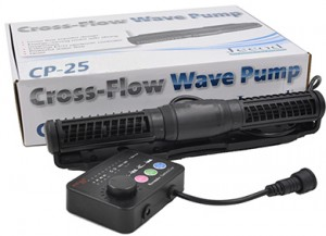 Jebao Cross Flow Wave Pump CP-25 Version 2