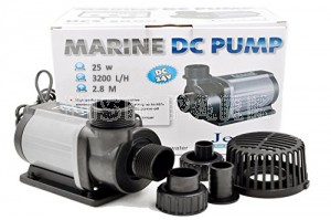 Jecod Jebao DCS 3000 Silent Return Pump