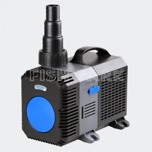 SunSun CTP SuperEco Pond Pump Filter Pump Series CTP-14000
