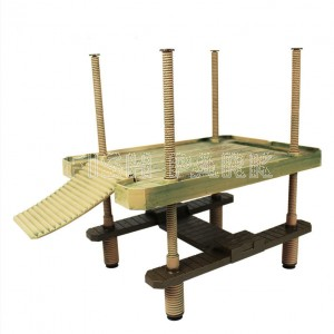 Reptile Turtle PlayTerrace Basking Floating Platform - Large