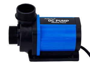 Jebao DC SERIES SUBMERSIBLE RETURN PUMP DC3000