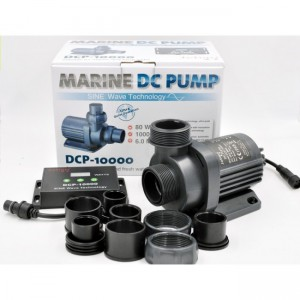Jecod / Jebao DCP-10000 Sine wave pump (upgrade to the DCS, DCT series)